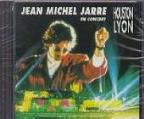 Jean Michel Jarre in Concert: Houston-Lyon