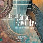 Classical Guitar - Classical Guitar Favorites