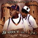 Warrior And A King: 'Lyrical Kingdom'