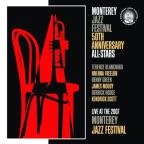 Monterey Jazz Festival: 50th Anniversary All-Stars