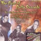 Best of Delta Records (1947-1954)