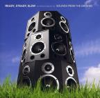 Ready, Steady, Slow: A Chillout Album