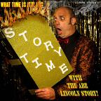 What Time Is It? It's Story Time!