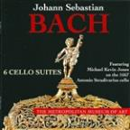 Bach: 6 Cello Suites