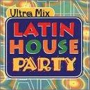 Ultra Mix:Latin House Party