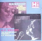 Wright Stuff/Live Memphis