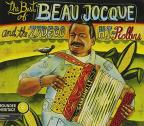 Best of Beau Jocque & The Zydeco Hi-Rollers