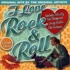 I Love Rock & Roll, Vol. 3
