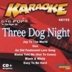 Karaoke: Three Dog Night