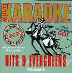 Multi Karaoke Vol. 8 - Hits & Evergreens
