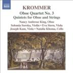 Oboe Quartet 3/Quintets for Oboe and Strings