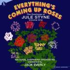 Everything's Coming Up Roses: The Overtures of Jule Styne
