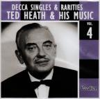 Decca Singles and Rarities, Vol. 4