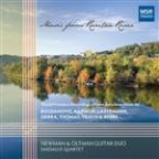 Music from Raritan River
