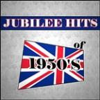Jubilee Hits Of 1950's