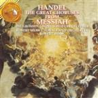 Great Choruses From Messiah