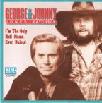 George Jones & Johnny Paycheck
