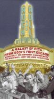 Rock and Roll at Fifty: A Galaxy of Hits from Rock's First Decade