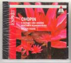 Chopin: 4 Scherzi & Other Famous Piano Pieces/ Nelson Freire