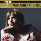 Intro to Marianne Faithfull