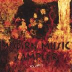 Modirn Music Sampler 3