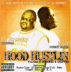 Nino: Hood Hustlin', Vol. 8