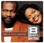 8 Great Hits Bebe &amp; Cece