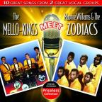 Mello Kings Meet Maurice Williams & the Zodiacs