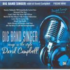 Karaoke: Big Band David Campbell