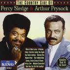 Country Side Of Percy Sledge & Arthur Prysock