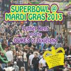 Super Bowl Mardi Gras 2013