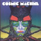 Cosmic Machine: A Voyage Across French Cosmic & Electronic Avant-Garde 1970-1980