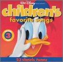 Children's Favorite Songs Vol. 3