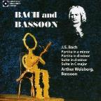 Bach and Bassoon