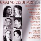 Portugal: Great Voices Of Fado, Vol.1