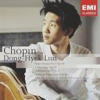 Dong-Hyek Lim Plays Chopin