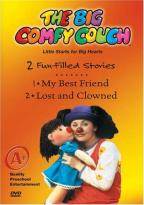 Big Comfy Couch - My Best Friend/Lost and Clowned