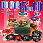 Doo Wop 45's on CD, Vol. 17