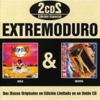 Extremoduro Vol. 2 - DOS CD DOS