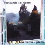 Postcards to Home