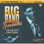 Karaoke: Sinatra Big Band Standrds, Vol. 1