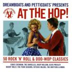Dreamboats & Petticoats: At the Hop