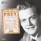 Hermann Prey: A Life In Song