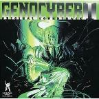 Genocyber Original Soundtrack I