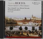 Reicha:Clarinet And Horn Qits.