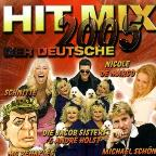 Hit Mix 2005: Der Deutsche