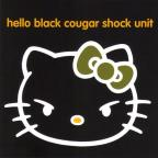 Hello Black Cougar Shock Unit