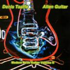 Modern Rock Guitar, Vol. 2: Alien Guitar