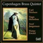 Brass Music From St. Petersburg And Copenhagan