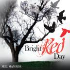 Bright Red Day